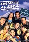 Cartel de la película Doctor en Alaska