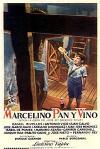 Cartel de la película Marcelino pan y vino