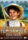 Cartel de la película Las aventuras de Tom Sawyer