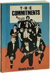 Cartel de la película The Commitments