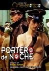 Cartel de la película Portero de noche