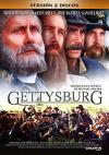 Cartel de la película Gettysburg