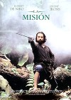 Cartel de la película La Misión