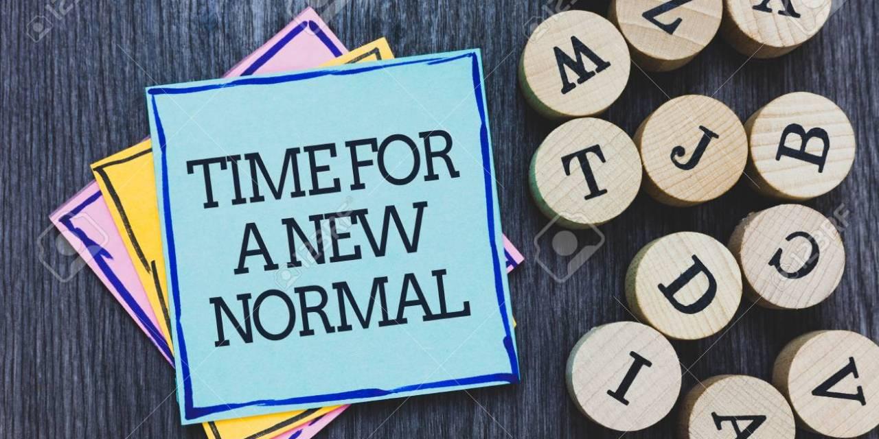 Tips Bisnis Di Masa New Normal