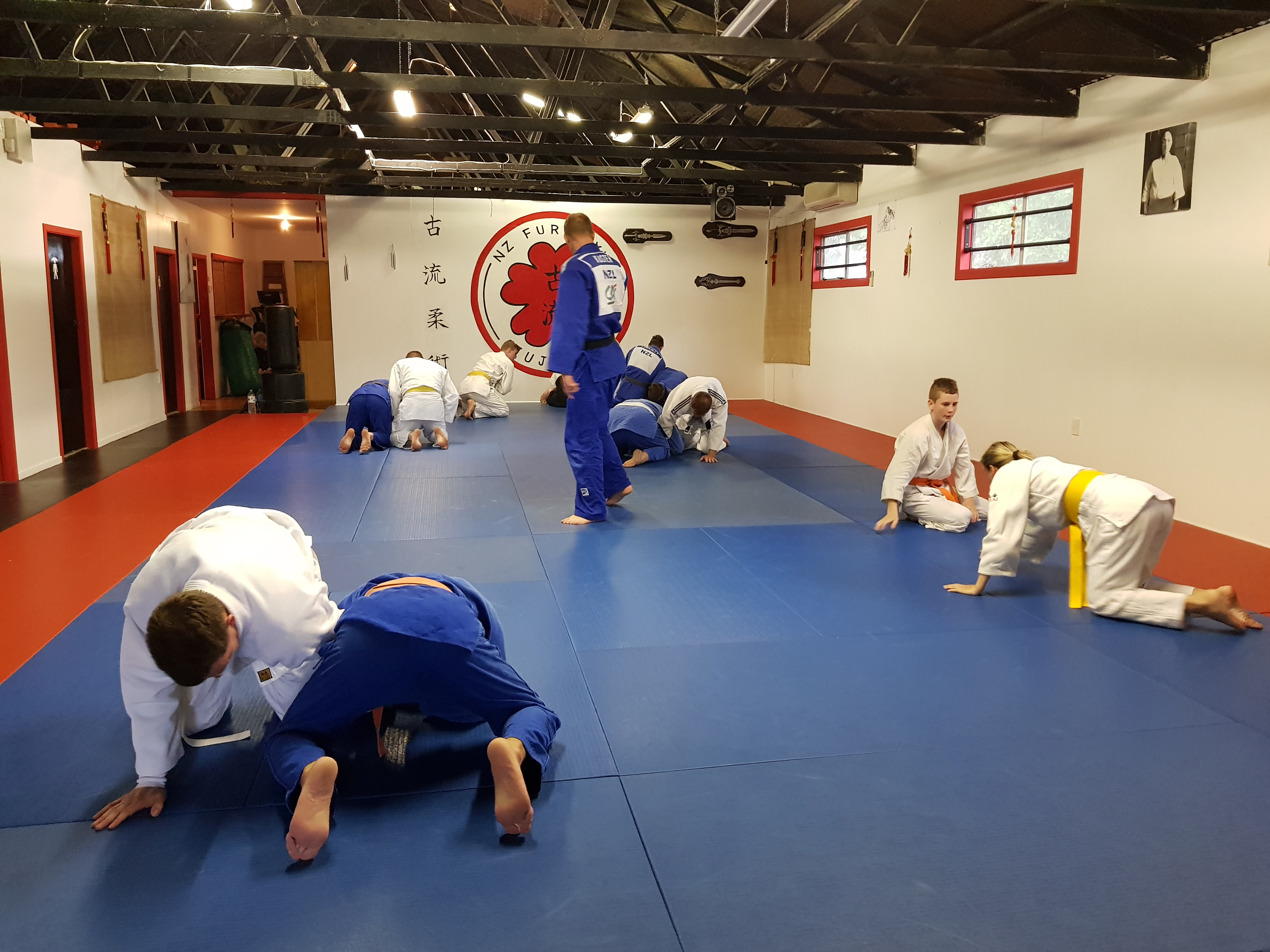 Premiere Equipe Judo Club