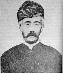 Tengku Kudin