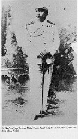 Raja Muda Tengku Abdul Aziz