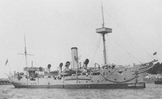 HMS Rinaldo