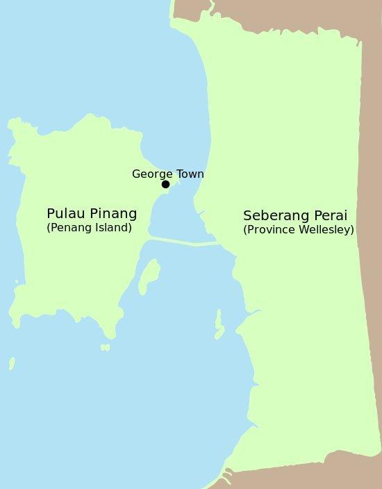 Seberang Perai