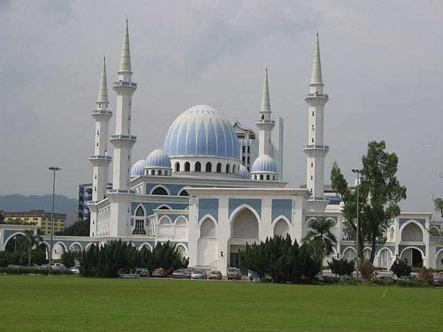 Pahang_state_mosque