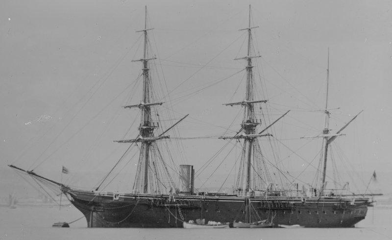 HMS Thalia