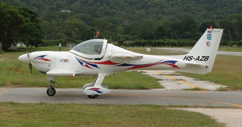 CTRM Eagle 150B
