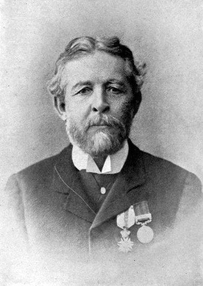 William Alexander Pickering