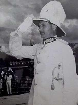 Sir Duncan Stewart