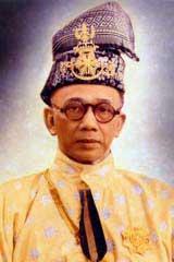Sultan Yusuf Izzuddin Shah