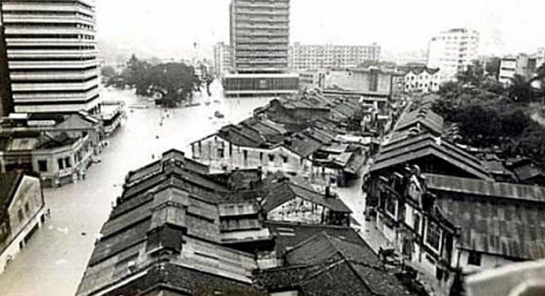 banjir_jalan_melaka_1971