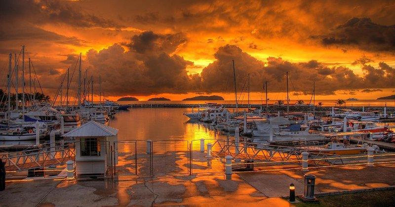 800px_sutera_harbour_sunset_kk