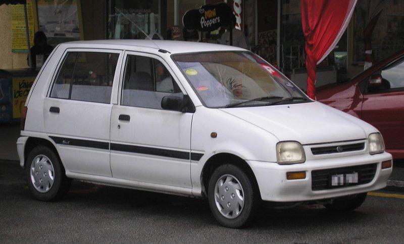 Perodua_Kancil_first_generation