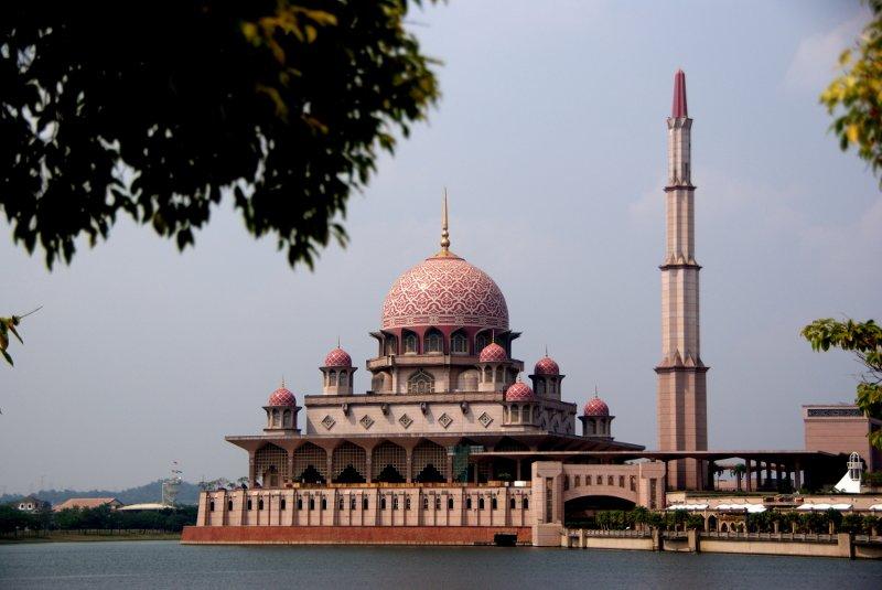 Putrajaya_Mosque