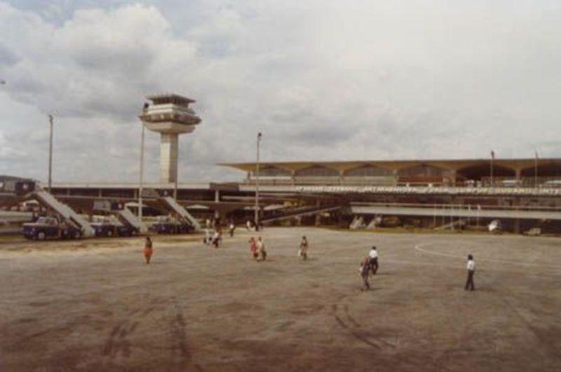 lapangan terbang subang