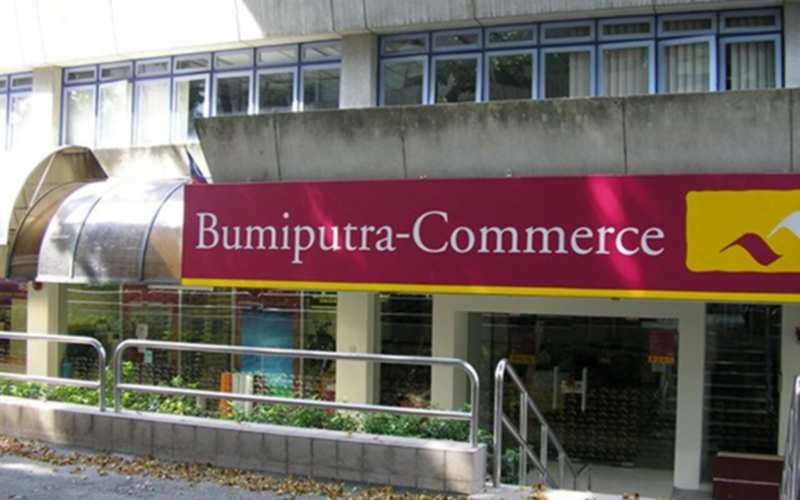 Image result for bumiputra commerce dan southern bank