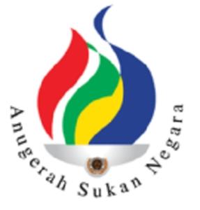 logo anugerah sukan negara