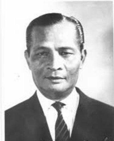 Tun Mustapha bin Datu Harun