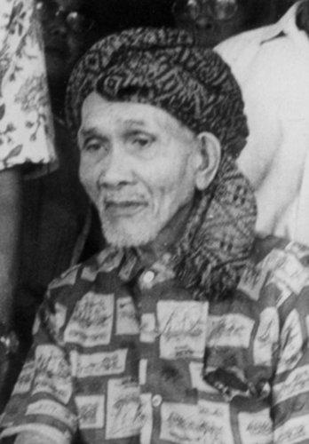 Dato' Bahaman