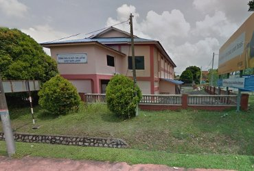 Dewan Raya Dato' Onn