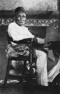 Sultan Hashim Jalilul Alam Aqamaddin ibni Sultan Omar Ali Saifuddien