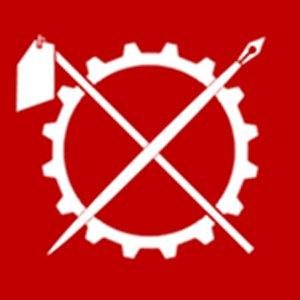 Lambang Parti Buruh Malaya