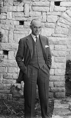 Sir Harold Alfred MacMichael