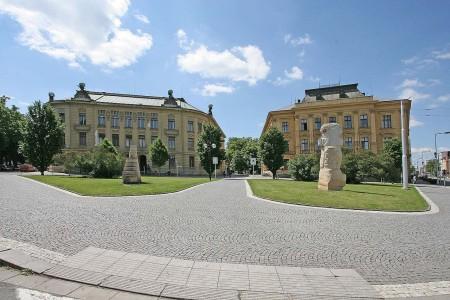 """""""Hradec Králové"""" od Prazak – Vlastní díloWikimedia Commons."""