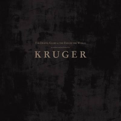 Kruger_For_Death_cover