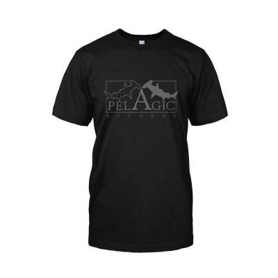 Pelagic Records - T-Shirt