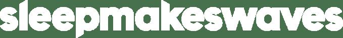 logo_sleepmakeswaves