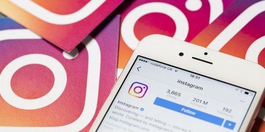 Atasi Filter Instagram Lemot