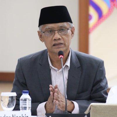 Prof. Dr. Haedar Nashir