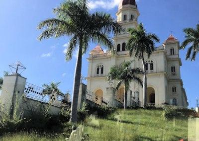 Notre-Dame del Cobre