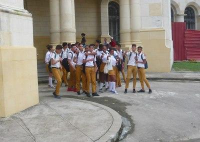 Les écoliers