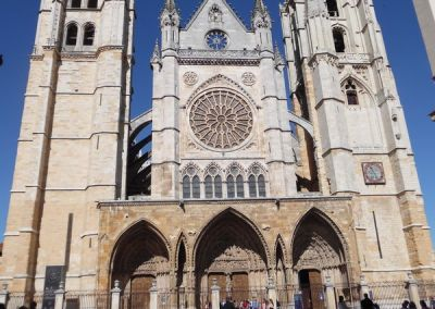 St Jacques de Compostelle