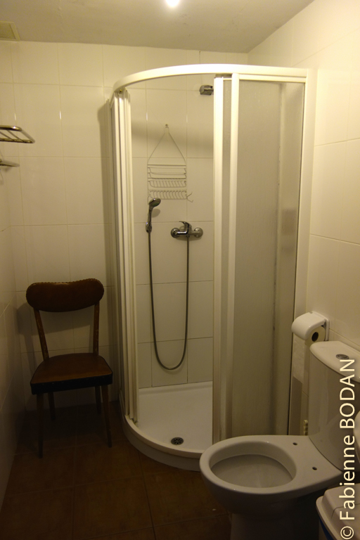 2 salles de bains...© Fabienne Bodan