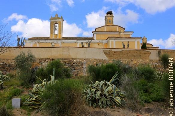 Le Convento San Francisco a été entièrement rénové et confié à un gérant privé. © Fabienne Bodan