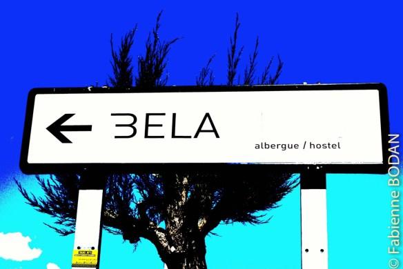 Bela Muxia est une grande auberge privée, récente...© Fabienne Bodan