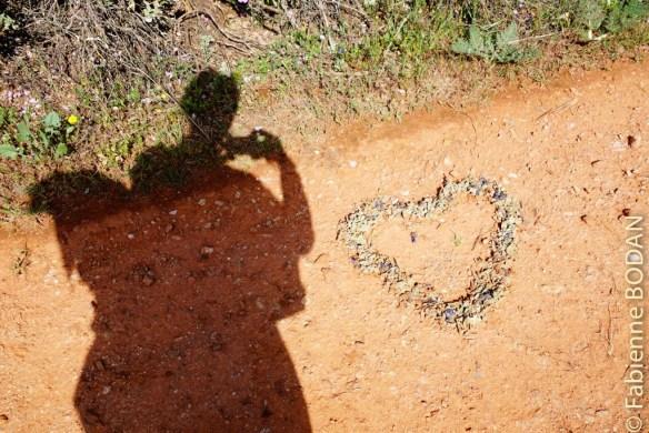 La Via de la Plata ? Une histoire de coeur à coeur...© Fabienne Bodan