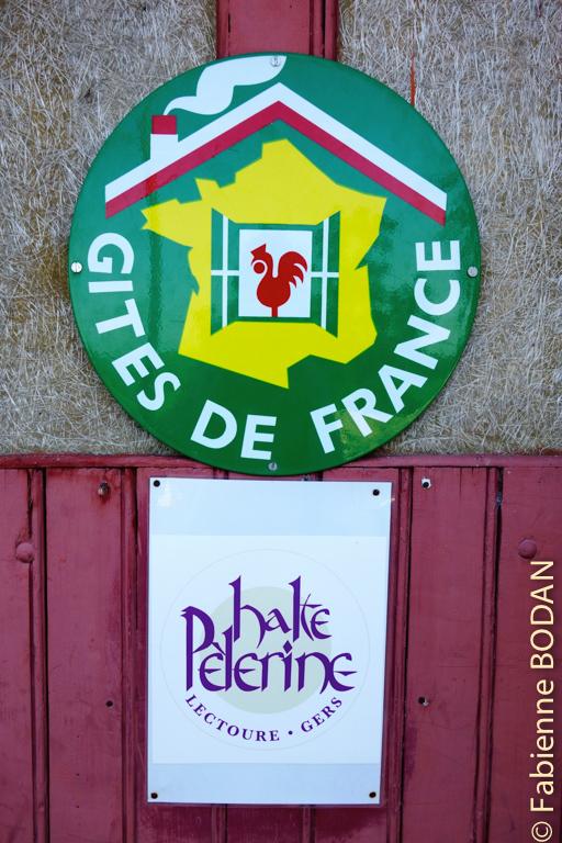 Un gîte de France 2 étoiles...© Fabienne Bodan