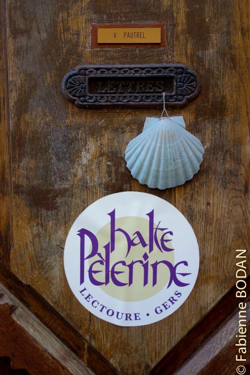Toc, toc, toc, Véro la bretonne vous accueille...© Fabienne Bodan