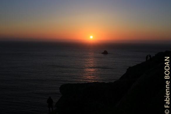 Cap de Fisterra, Galice