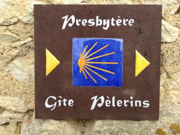 Gîte pèlerin au Presbytère de Lectoure
