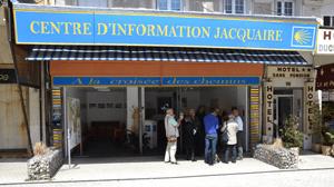 Centre d'information jacquaire de Lourdes © Service de communication de la ville de Lourdes